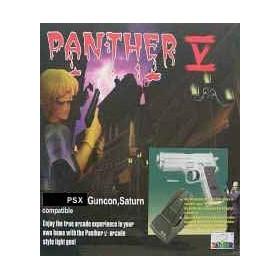 Pistolet Panther V SATURN