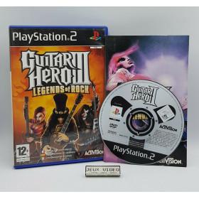 Guitar Hero III : Legends...