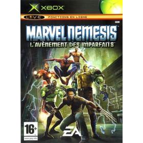 Marvel Nemesis :...