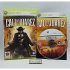 Call of Juarez XBOX360