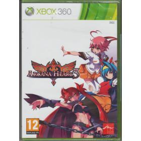 Arcana Heart 3 XBOX360