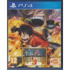 One Piece : Pirate Warriors...