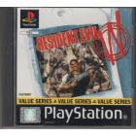 Resident Evil [Edition...