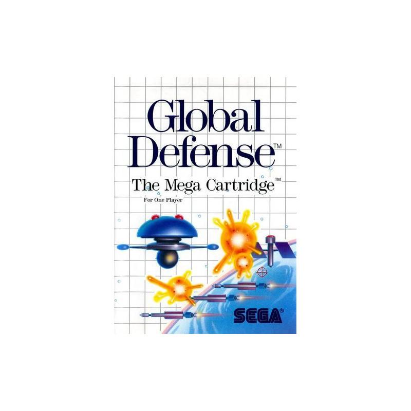 Global defense MS