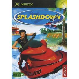 Splashdown Xbox