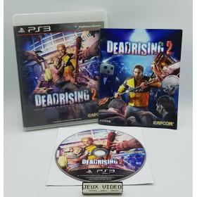 Dead Rising 2 [Import...