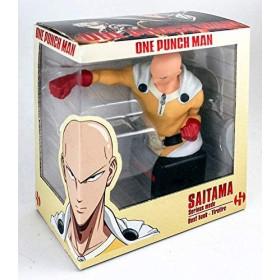 One Punch Man Saitama...