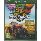 Pure Farming 2018 XBOXONE