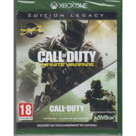 Call of Duty : Infinite...