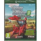 Farming Simulator 17 XBOXONE