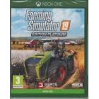 Farming Simulator 19 XBOXONE