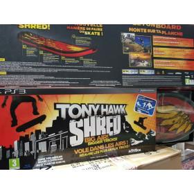 Tony Hawk Shred +...