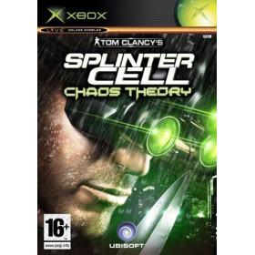 Splinter Cell : Chaos...