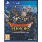 Dragon Quest Heroes : Le...