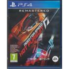 Need for Speed Hot Pursuit PS4