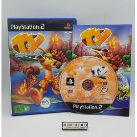 Ty : Le Tigre de Tasmanie PS2