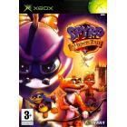 Spyro A Hero's Tail D-Xbox