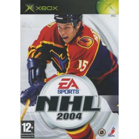 NHL 2K4 Xbox