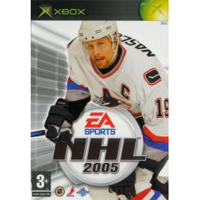 NHL 2005 Xbox