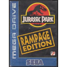 Jurassic Park : Rampage...