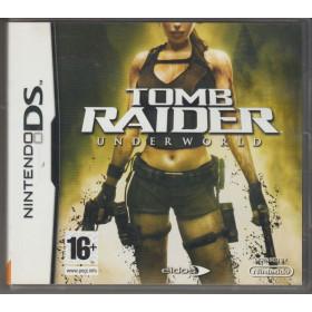 Tomb Raider Underworld DS