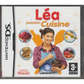 Léa Passion Cuisine DS