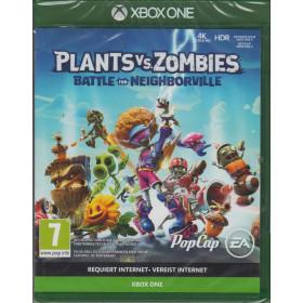 Plants vs Zombies : La...