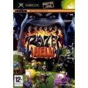 Raze's Hell D-Xbox
