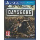 Day Gone PS4