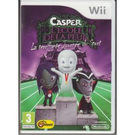 Casper l'Ecole de la Peur :...