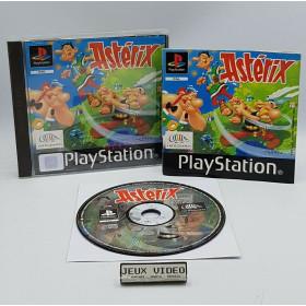 Asterix PS1