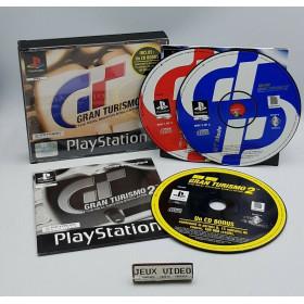 Gran Turismo 2 Edition Big...