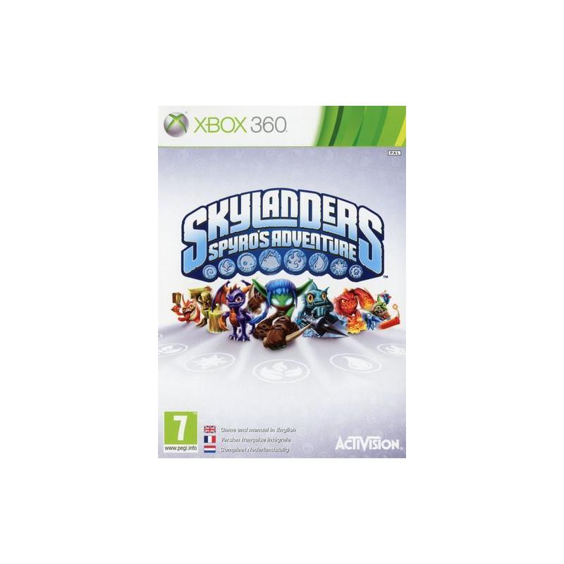 Skylanders : Spyro's Adventure XBOX360
