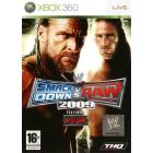 WWE Smackdown vs. Raw 2009...