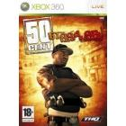50 cents : blood in the...