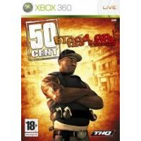 50 cents : blood in the sand D-Xbox360