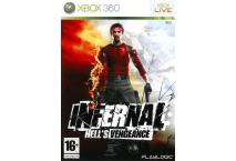Infernal : Hell's Vengeance D-Xbox360