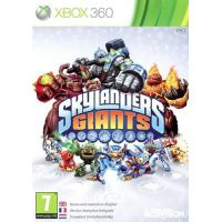 Skylanders Giants (Jeu uniquement) XBOX360