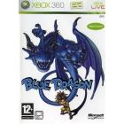 Blue dragon D-XBOX360
