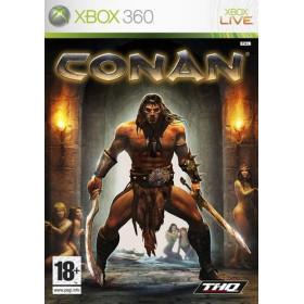 Conan D-Xbox360