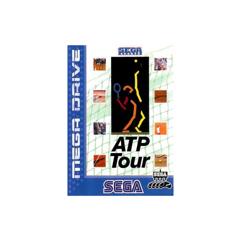 ATP Tour en boîte MD