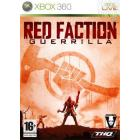 Red faction: Guerilla...