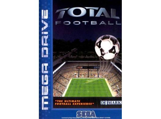 Total Football en boîte MD