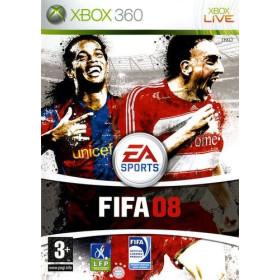 Fifa 08 - Classics D-Xbox360