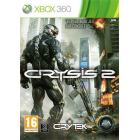Crysis 2 D-Xbox360