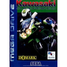 Kawasaki Superbikes en...