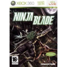 Ninja blade D-Xbox360