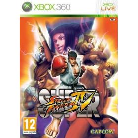 Super Street Fighter IV...