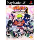 Naruto : Ultimate Ninja PS2