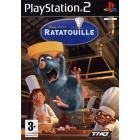 Ratatouille PS2